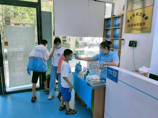 同舟共济抗击疫情 郑州童瞳眼科医院在在行动