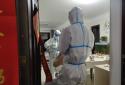 """郑州市丰庆路街道 """"1+2+3""""举措做好入户核酸检测工作"""