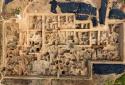 河南荥阳发现世界最古老铸币作坊,航拍遗址挖掘现场
