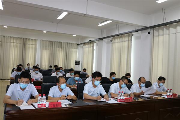 邓州市房管中心亮观点优服务 办理房产抵押业务无需更换权属证书