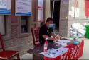 虞城:小区临时党支部成为疫情防控的坚强堡垒
