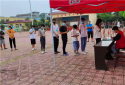 南阳宛城高庙镇志愿者为疫情防控贡献青春力量