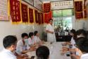 邓州市高集镇卫生院宋重阳:神针妙灸传国粹 临床带教育新人