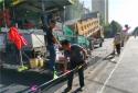 桐柏县:提升交通服务 优化营商环境