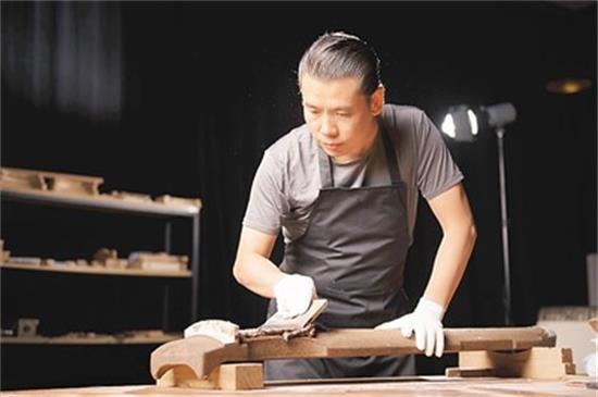 传承千年非遗 活化古琴艺术(新国潮)