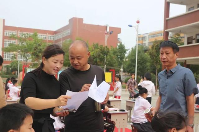 """邓州市古城实验小学:""""双减""""落地!新学期呈现新气象"""