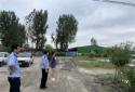 邓州市汲滩派出所:民警深入企业走访调研 现场解难题