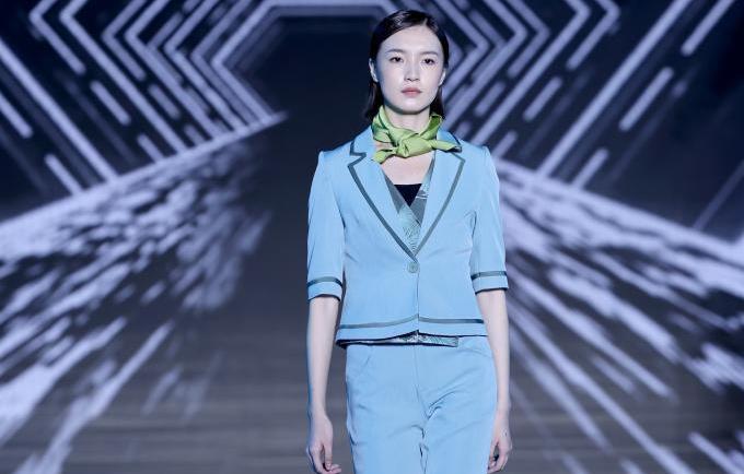 第14届中国新生代时装设计大奖颁奖典礼举行