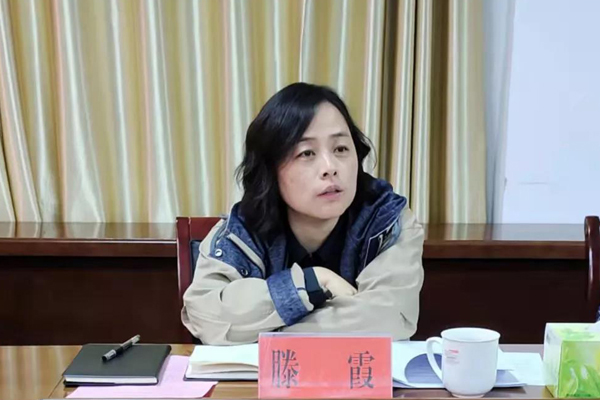 河南省司法厅行政执法责任制示范点验收组莅临邓州市检查验收