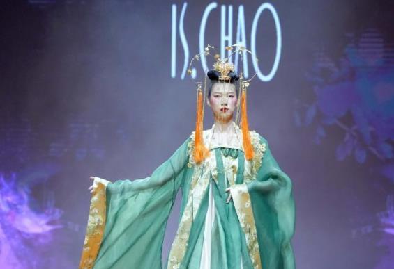 2021中国重庆国际时尚周落幕