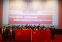 商丘梁园区法院组织干警观看红色电影接受爱国主义教育