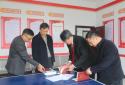 商丘中级人民法院到柘城法院检查指导法庭党建工作
