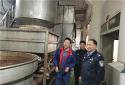 新野县公安局:用脚步丈量土地 用真心服务企业